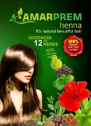 Amarprem Henna