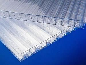 Polycarbonate Sheet Insulation Services