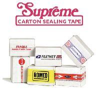 Custom-printed Carton Sealing Tape