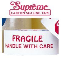 Printed Carton Sealing Tape