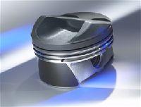 Aluminum Gasoline Pistons