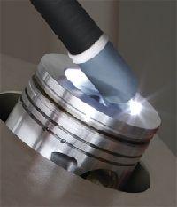 DuraBowl Aluminum Diesel Pistons