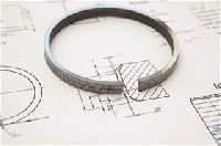 DuroGlide Piston Ring Coating