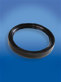 Elastomeric Wheel End Dynamic Seals