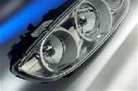 Rear Exterior Lighting Modules