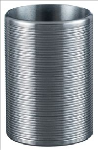 Grooved Liners