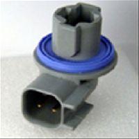 Mini-Wedge Power Distribution Lighting Sockets