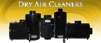 Dry Air Cleaners