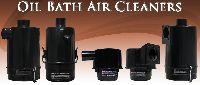 Oil Bath Air Cleaners