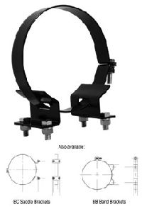 Vortox Saddle Bracket