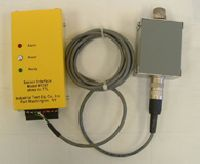 Hazardous Gas Detectors