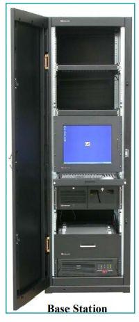 Poseidon Facility Monitoring System