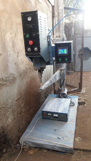 corrugated pp box making machine