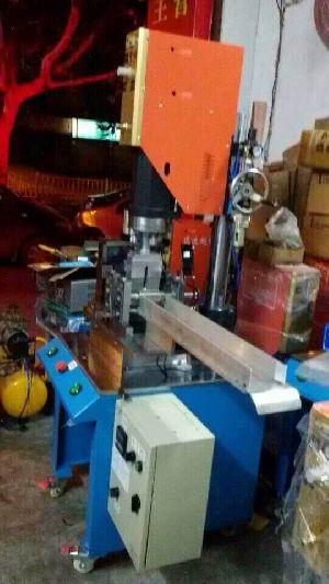 ultrasonic SPONGE scourer  WELDING &CUTTING MACHINE/kitchen cleaning pad