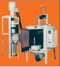 Automated Shot-peening Machines