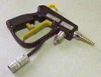 Handgun Applicator Heads