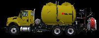 Vactor Ram1 Vacuum Truck