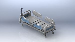 Electrical Icu Five Functional Bed