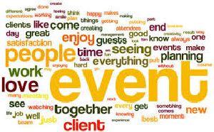 Event Organisation Services