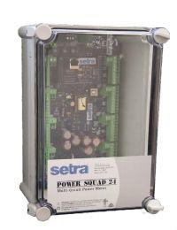 Multi-circuit Power Meter