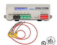 Revenue Grade Power Meter