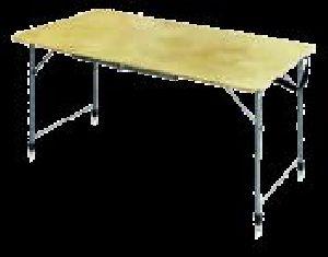 Folding Long Camping Table