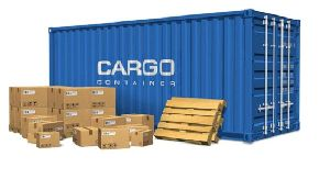 Lcl Shipment Services