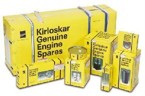 Kirloskar Genuine Engine Spares