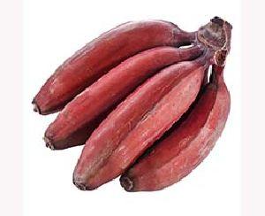 Poovan Banana Red