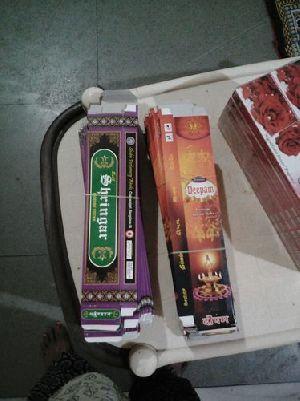 Aaryan Incense Sticks