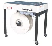 New Semi-automatic Strapping Machine