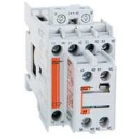 Control & Timing Relays