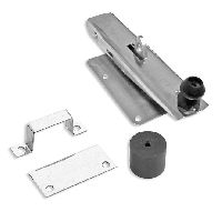Vent Door Latch Assembly