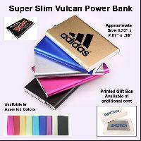 Vulcan Power Bank