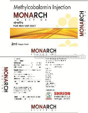 Monarch Injection