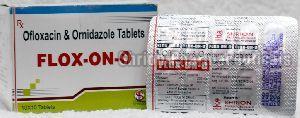 ofoxacin ornidazole
