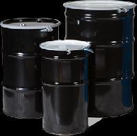 Open Head Steel Drums