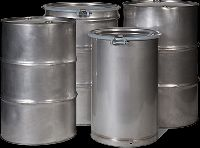 SPECIALTY STEEL DRUMS