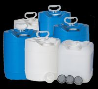 TIGHT HEAD HDPE PAILS
