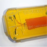 Bioshell Single-use Bag Protection Systems