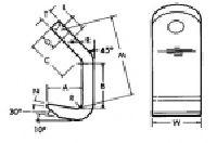 Plate Hooks