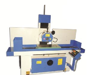 Auto Surface Grinding Machine