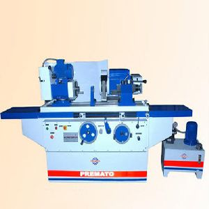 Ceramic Material Grinding Machine