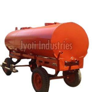 Tractor Water Tankers