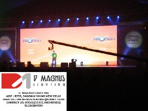 Led Wall Rent Services