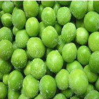 Fresh Packaged Frozen Pea