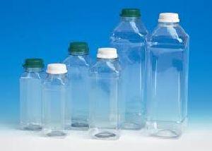 Beverage Pet Bottles