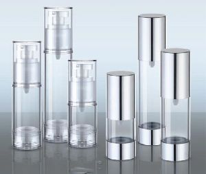 PET Cosmetic Bottles