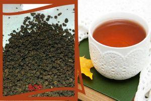 BOP Grade Assam CTC Tea