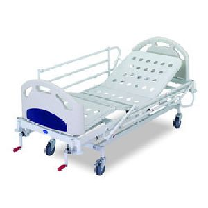Abs Panel Railing Icu Electric Five Functional Bed
